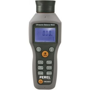 Image of Ultrasone Afstandsmeter + Laserpointer