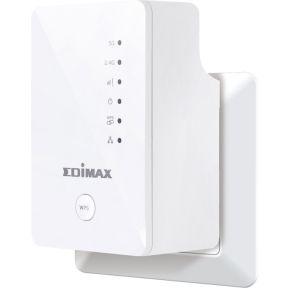 EDIMAX EW-7438AC WiFi repeater 750 Mbit-s 2.4 GHz, 5 GHz