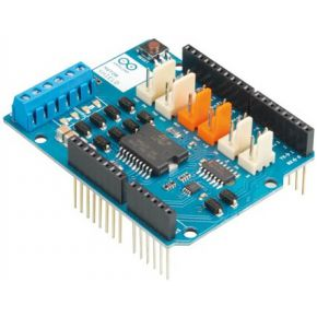Image of Arduino Shield - Motor - Arduino?