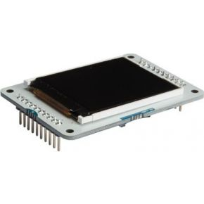 Image of Arduino® Tft Lcd Scherm shield