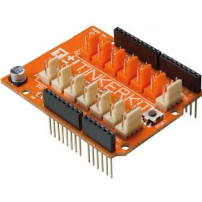 Image of Arduino Shield - Tinkerkit - Arduino?