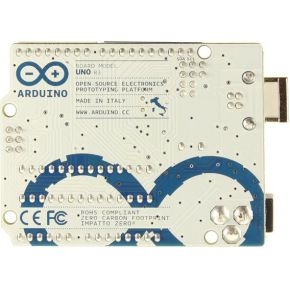 Image of Arduino UNO - Arduino?