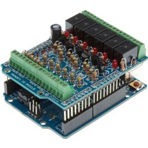 Image of I/o Shield Voor Arduino®