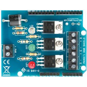 Image of Arduino Yun - Velleman-Kit