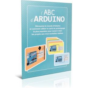 Image of User Manual For Arduino Starter Box (french Version)