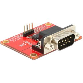 Raspberry PI RS232 adapter Delock