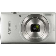 Image of Canon Foto Camera IXUS 175 20.0 Megapixel (zilver)
