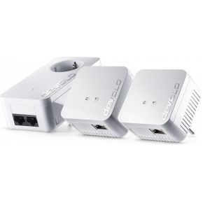 Dlan 550 Network Kit Powerline
