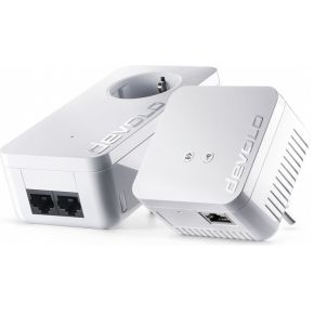 Devolo dLAN 550 WiFi Starterkit