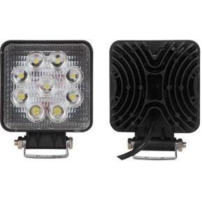 Image of LED-SCHIJNWERPER - 27 W - NEUTRAALWIT - Perel