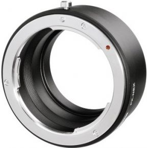 Hama 00030737 camera lens adapter