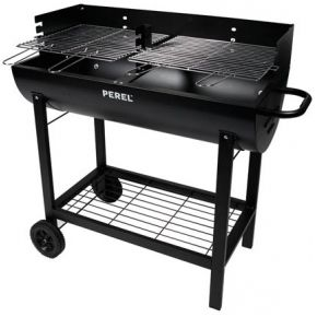 Image of Barbecue - Party Grill (zwart)
