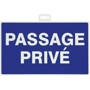 Image of Taliaplast - Bord - Passage PrivÉ