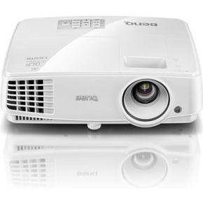 Benq MW529 projector DLP WXGA 1280x800 13000: (9H.JFD77.13E)