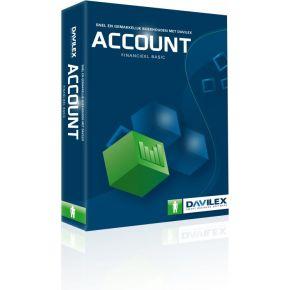 Image of Davilex Account Basic