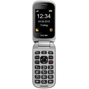Image of Bea-Fon SL670 zwart-zilver