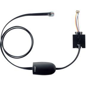 Image of Jabra 14201-31 hoofdtelefoon accessoire
