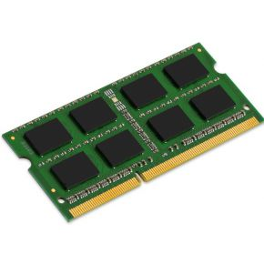 Kingston KCP316SS8-4, 4GB DDR3-1600MHz