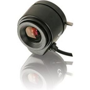 Image of Auto-iris Cctv Groothoeklens 4mm / F1.4