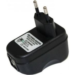 ADJ 110-00053 Oplader AI050T [2x USB, 5x Connector, o.a compatibel met