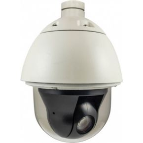 LevelOne Levelone FCS-4042 PTZ Dome Network Camera PoE-Plus 802.3af-at 2-Megapi (FCS-4042)