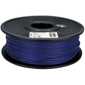 3 mm PLA-DRAAD BLAUW 1 kg