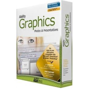 Image of Ability Graphics Photos & Presentations