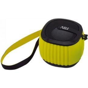 Image of ADJ 110-00039 ADJ SP024 Street Bluetooth Speaker zwart/geel