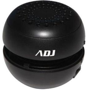 Image of ADJ ADJSKHMMP1009B Mini Speaker ADJ - Portable