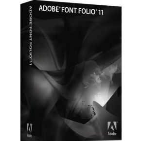 Image of Adobe Font Folio 11.1, MLP, ML