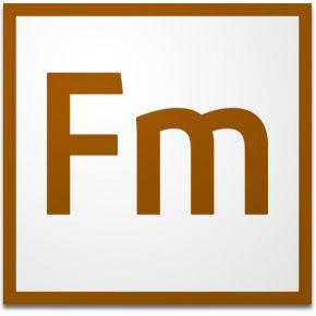 Image of Adobe FrameMaker XML Author 2015
