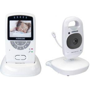 Image of Audioline Watch & Care V130