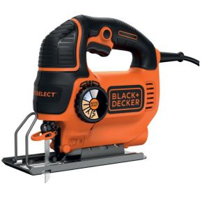 Image of Black & Decker KS901SEK electrische decoupeerzaag