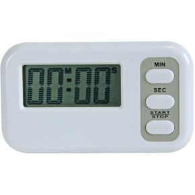 Velleman Velleman Timer10 tijdklok met alarm (l x b x h) 16 x 76 x 45 mm