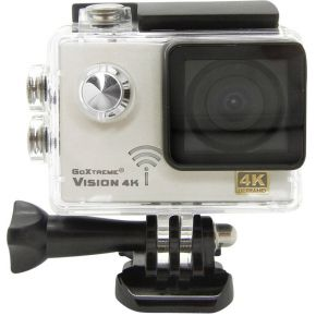 Easypix Action Camera GoXtreme Vision 4k Ultra HD White Easypix