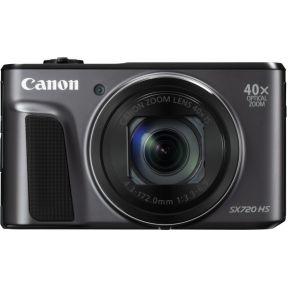 Image of Canon Powershot SX720 HS - zwart