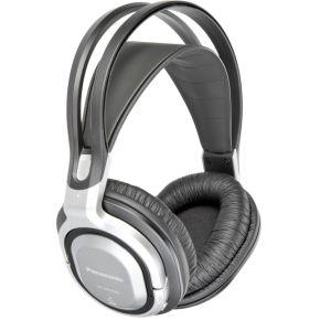 RP-WF 950 E-S zilver