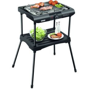 "Image of Barbecue-Grill ""Black Rack"""