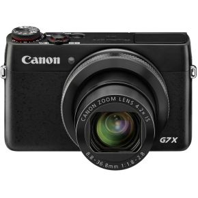 Image of Canon Foto Camera PowerShot G7 X 20.2 Megapixel
