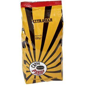 Image of Caff Pabios Extra Bar 1000g
