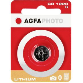 Image of 1 AgfaPhoto CR 1220