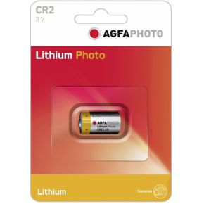 Image of 1 AgfaPhoto CR 2