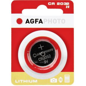 Image of 1 AgfaPhoto CR 2032