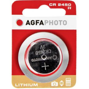 Image of 1 AgfaPhoto CR 2450