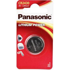 Panasonic CR2430L1B knoopcelbatterijen