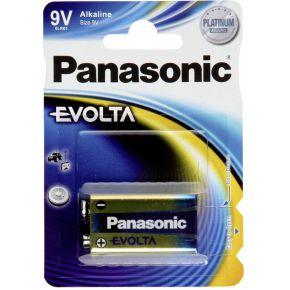 Image of 1 Panasonic Evolta 6 LR 61 9V-Block