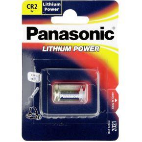 Image of 1 Panasonic Photo CR-2 Lithium