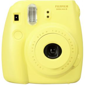 Image of Fuji Instax Mini 8 geel