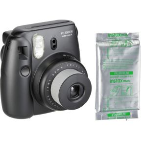 Image of Fujifilm Instax Mini 8 Set zwart