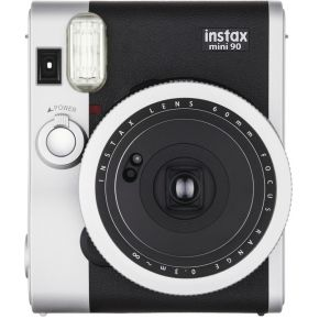 Image of FujiFilm Instax Mini 90 - Zwart